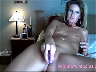 My friends mother masturbates her pussy for me wildmaturecams online