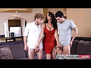 Xxx porn video my wifes hot sister episode 5 reagan foxx michael vegas