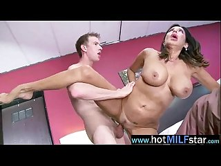 Big Hard Long Mamba Cock In Wet Pussy Of Superb Milf (tara holiday) vid-29