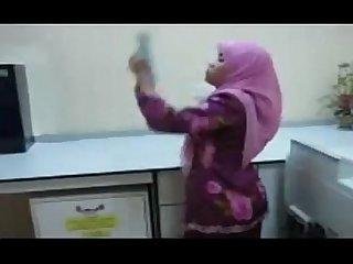 Amateur malay office sex 4