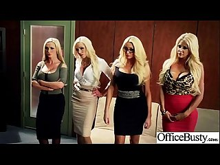 courtney Nikki Nina summer nasty office girl like hard style action bang video 10