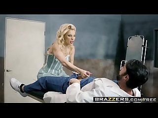 Brazzers doctor adventures shes crazy for cock part 1 scene starring ashley fires and charles d