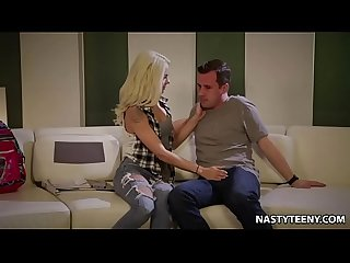 You can do whatever you want elsa elsa jean and jessy jones