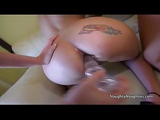 Six British babes try anal - Watch Part2 on xxx-pornozinho.blogspot.com