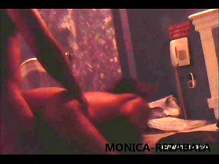 Monica rezabala solis Casada de portoviejo ecuador