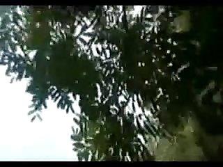 Padosee bhabhi ko jungle meh chodh dala