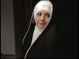 Jessica rizzo comma the perverse nun who loves cock