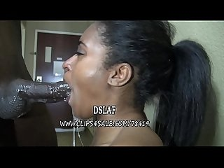 The biggest facial ever after super sloppy head from kay kush dslaf