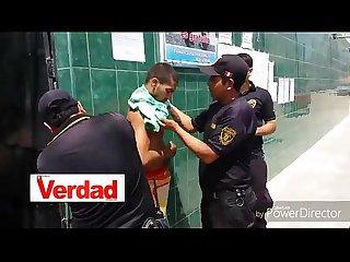 Bandido preso pelado ditadurag com