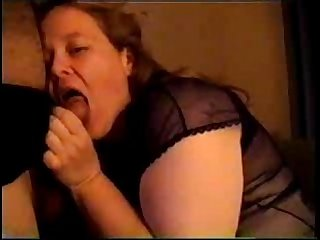 Bbw steph cum comp period M