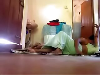 Desi nurse sex in home with office boy FuckClips.net
