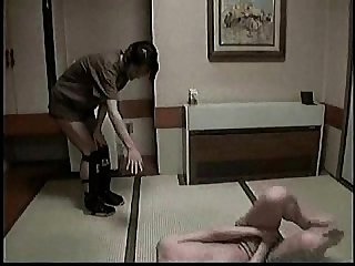Japanese Ballbusting collection