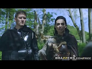 Brazzers lpar aletta ocean rpar and lpar marc rose rpar storm of kings parody part 3