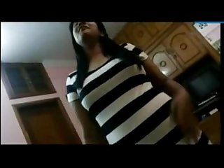 Indian hot Bangla cute girl creamy pussy fucked by lover super clip wowmoyback