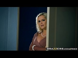 Brazzers moms in control alena croft kristen scott jessy jones doing the dirty work trailer preview