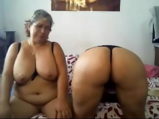Latina milf mature