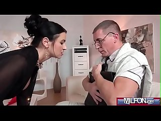Milf Sex Goddess's squirting orgasm(Ania Kinski) 01 mov-12