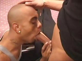 Two hot Latino guys fuck