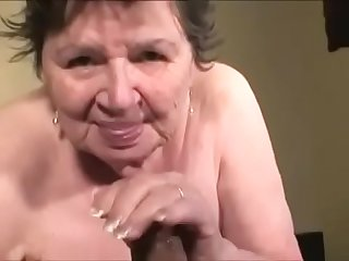Grandma Gulp 1st Meat ( pervertedproducer@gmail.com ) for full version