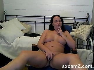 Slut wife playing on webcam sxcamz com