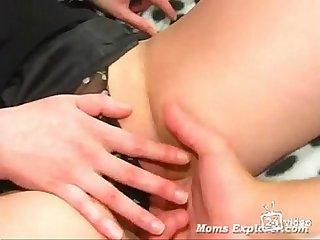 Porno kasting russkih mam 7