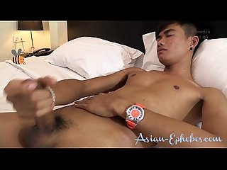 Asian ephebes a sweet sexy and lovely thai boy