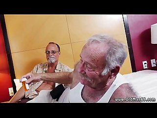 Old man threesome two girls and japanese old Father Xxx staycation
