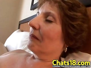 Madura deseosa de verga coje graban todo porno amateur