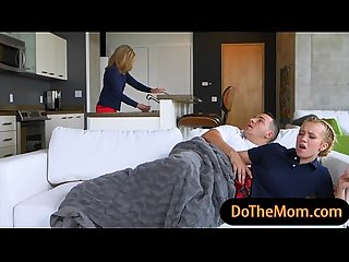 Stepmom cory chase and teen babe bailey brooke horny Ffm