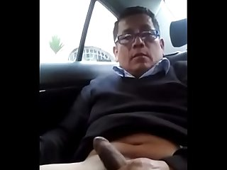 Maduro peruano gay policia henry castro lpez