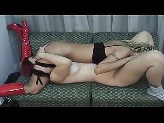 Lesbianas Argentina Compilado 2