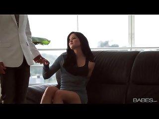 Babes com Upskirt Jenna ross
