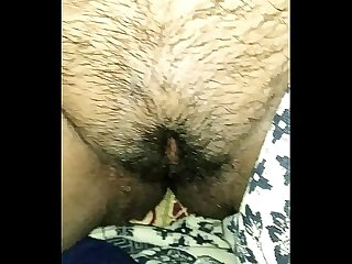 Brother and sister fucking in hurry | jade fucks fatty gattu | hardcore fucking|