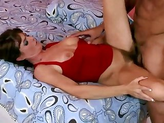 Divorced christy creamed and fucked