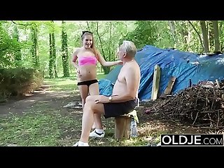 Old and young videos