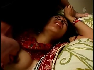 hinduas slut Mumtaz with big round butt gets her twat banged and her face jizzed during nasty..
