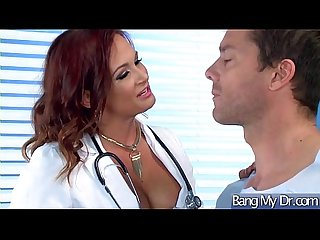 Horny Patient (Tory Lane) And Doctor In Hard Sex Adventures mov-26
