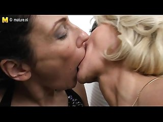 Sex want older girls lesbian women for