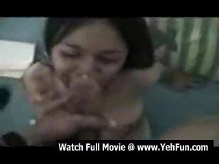 Young indian girl fuck hard with bf