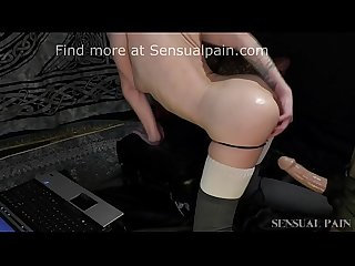 Anal loving milf dp deepthroat and more