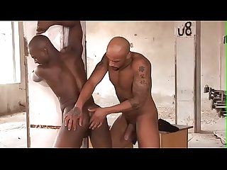 Hot tourist sucks and gets fucked