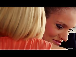 I missed you so much! - Silvie Luca, Tracy Lindsay