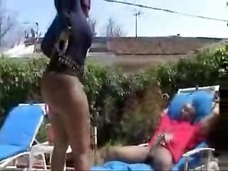 Big asses ebony anal