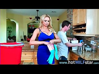 Mature naughty lady briana banks like huge cock for hard sex on tape clip 10
