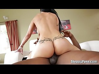 Lexington steele fucks busty milf jewels jade