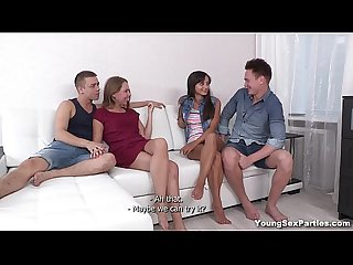 Young sex parties double gangbang date tube8 and Xvideos double youporn fuck