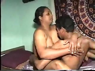 Indian mature fuking