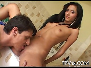 Admirable legal age teenager Xxx story