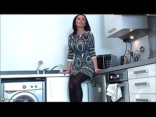Xporntubex com beautiful milf and wife bating her sweet pussy