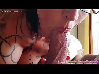 German tattoo Real escort Milf big tits prostitute Mature